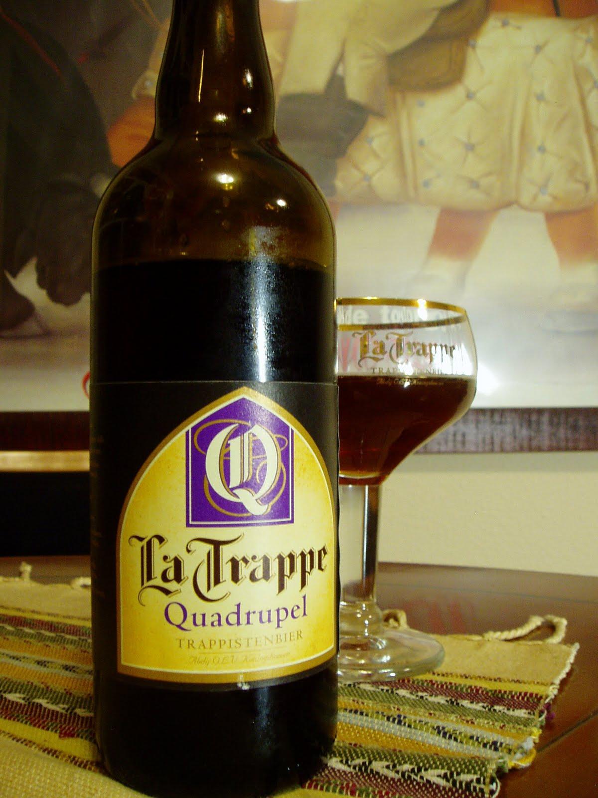 La+Trappe+Quadrupel